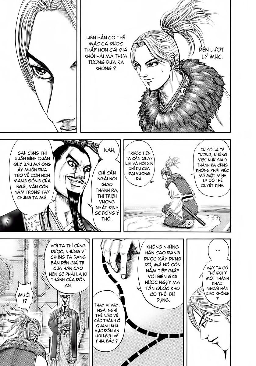 Kingdom – Vương Giả Thiên Hạ (Tổng Hợp) chap 177 page 14 - IZTruyenTranh.com