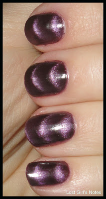 nails inc. houses of parliament swatches