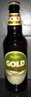 Gold (Tetley's)