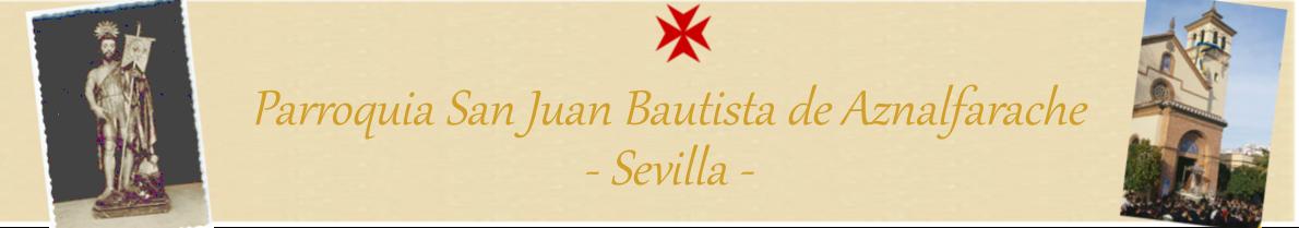 Parroquia de San Juan Bautista de Aznalfarache