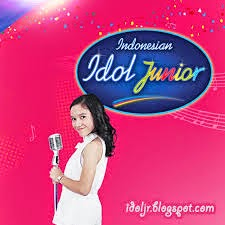 Abby Idol Junior 2015