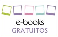 E-books Cortar Coser y Crear