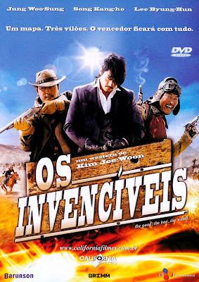 Download Os Invenciveis Dublado