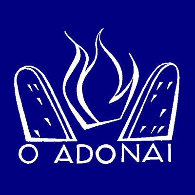 O Adonai