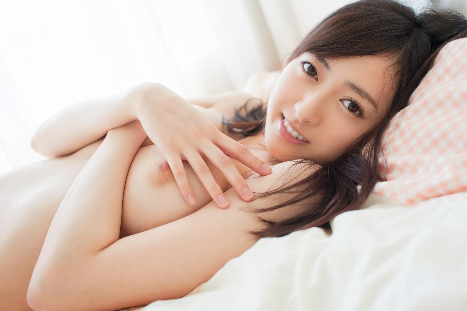 Heaven in The World: AKB48 - Risa Tachibana