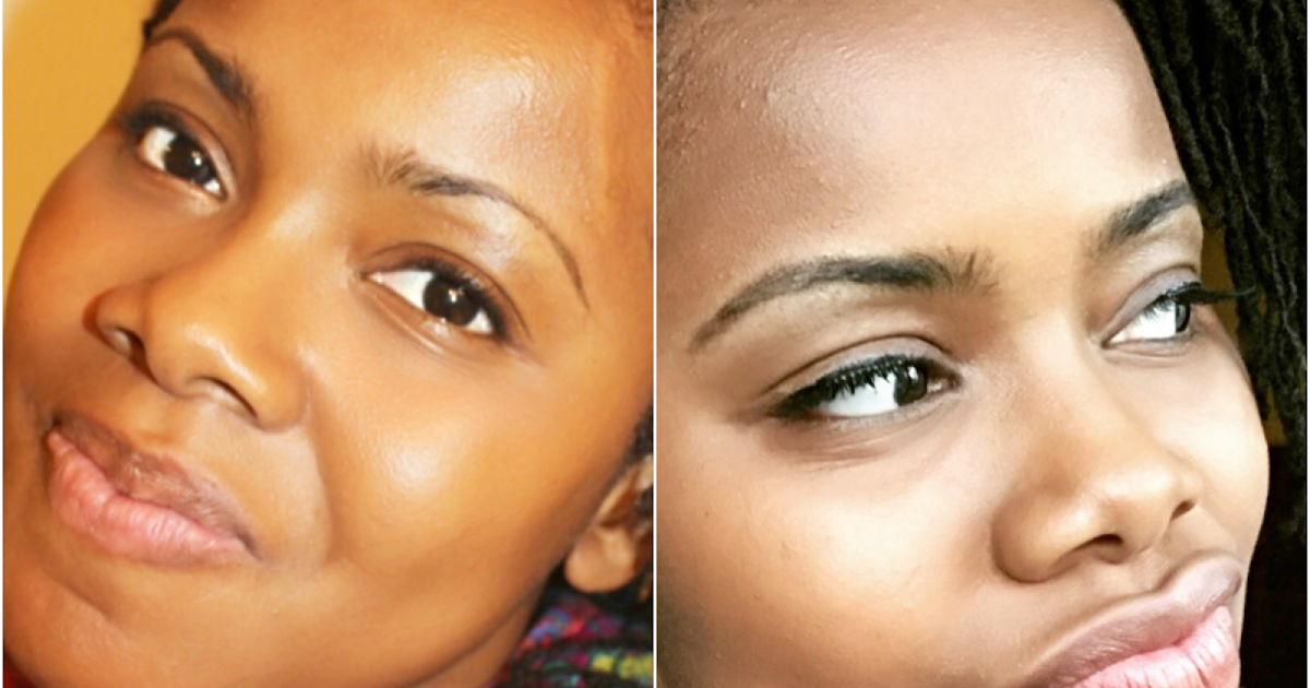 how to grow your eyebrows perfect