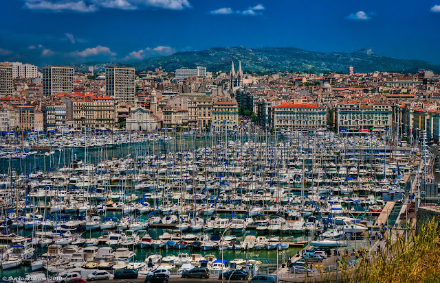 Nhung dieu can biet khi du lich den Marseille Phap