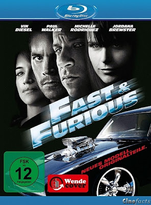 Fast And The Furious 2001 اون لاين مباشرة مترجم يوتيوب