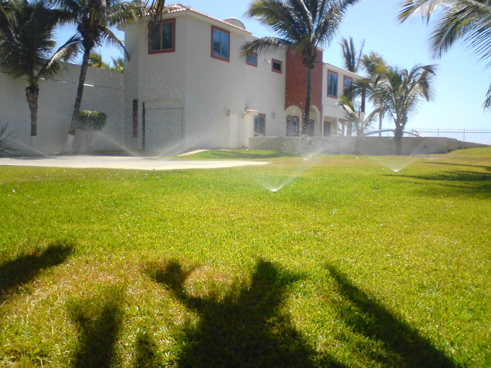 Proyectos hidraulicos y electricos sistemas de riego for Sistema de riego