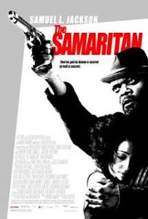 Đoạt Lại Công Lý The Samaritan