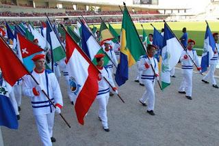 Rei Pelé será palco do desfile cívico dos 198 anos de emancipação de Alagoas