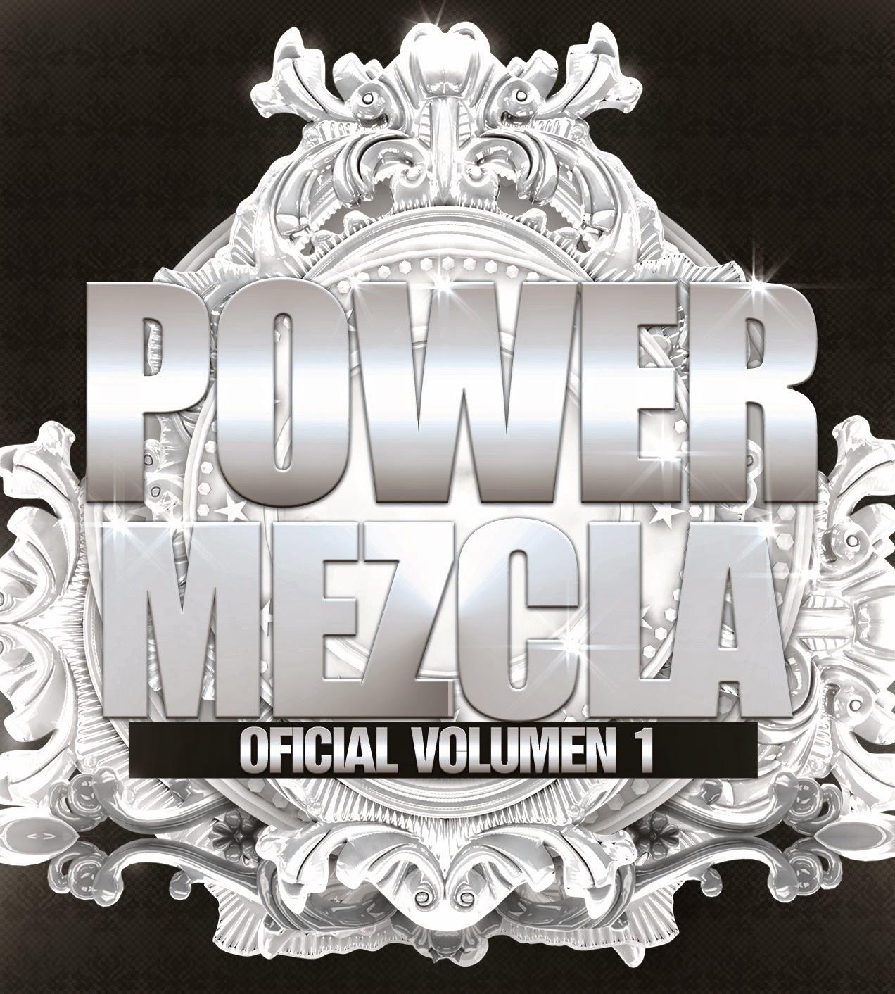 Power DeeJays - La Power Mezcla Numero Uno (2014)