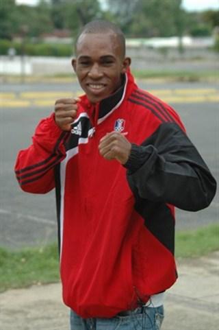 Dominicano logra primer triunfo Juegos Olímpicos