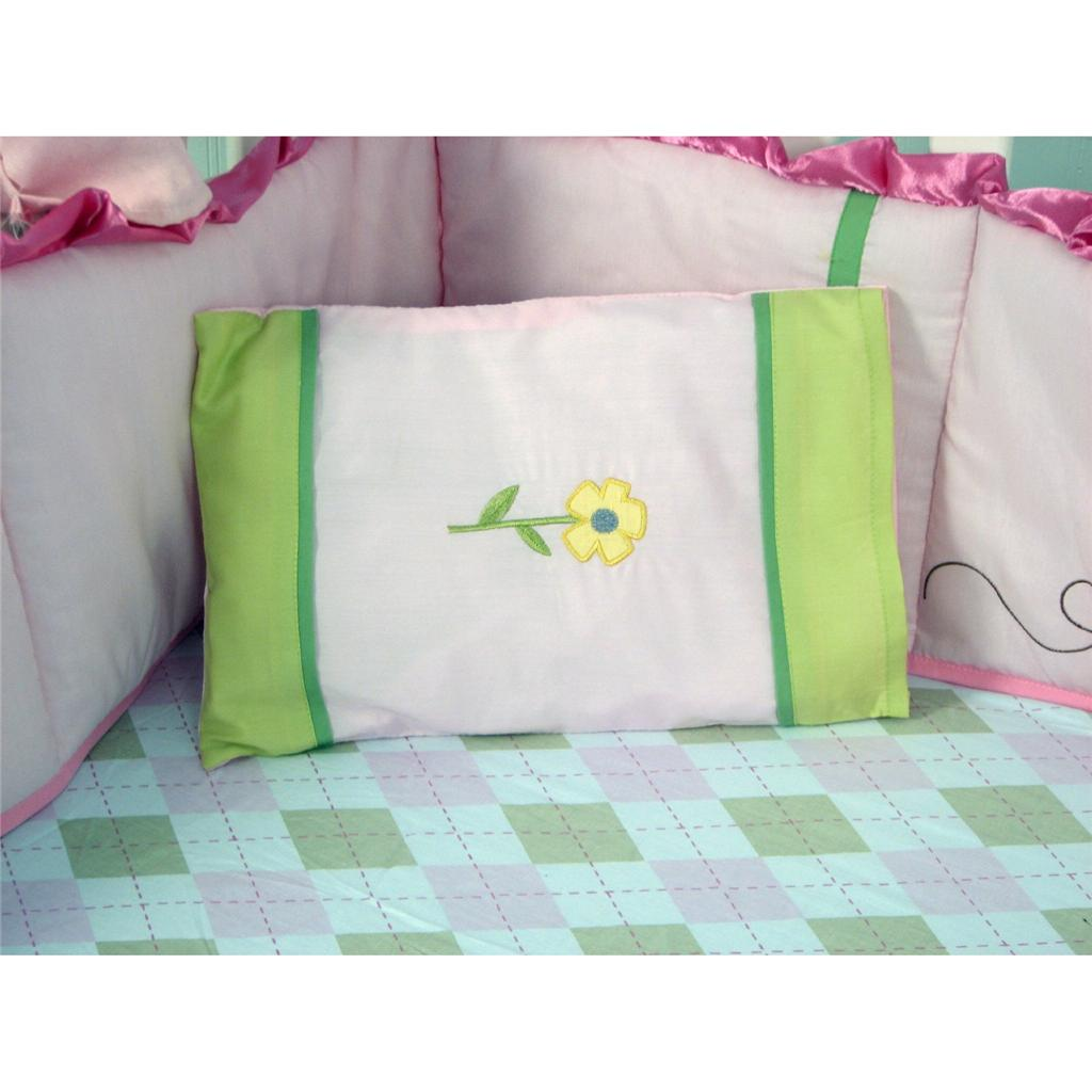 Lenceria importada para cuna bebe 13 piezas almacen for Piezas para bebes