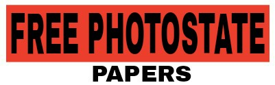 Free Photostate Papers