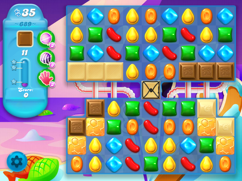 Candy Crush Soda 689