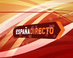 Recetario España Directo