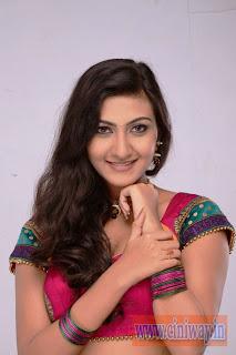 Action 3D Heroine Neelam Upadhyaya