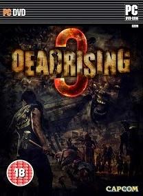 Dead Rising 3 Terbaru For Pc cover