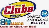 Rádio Clube AM 1200 Khz - Ceará