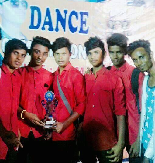 Dance Comptetion