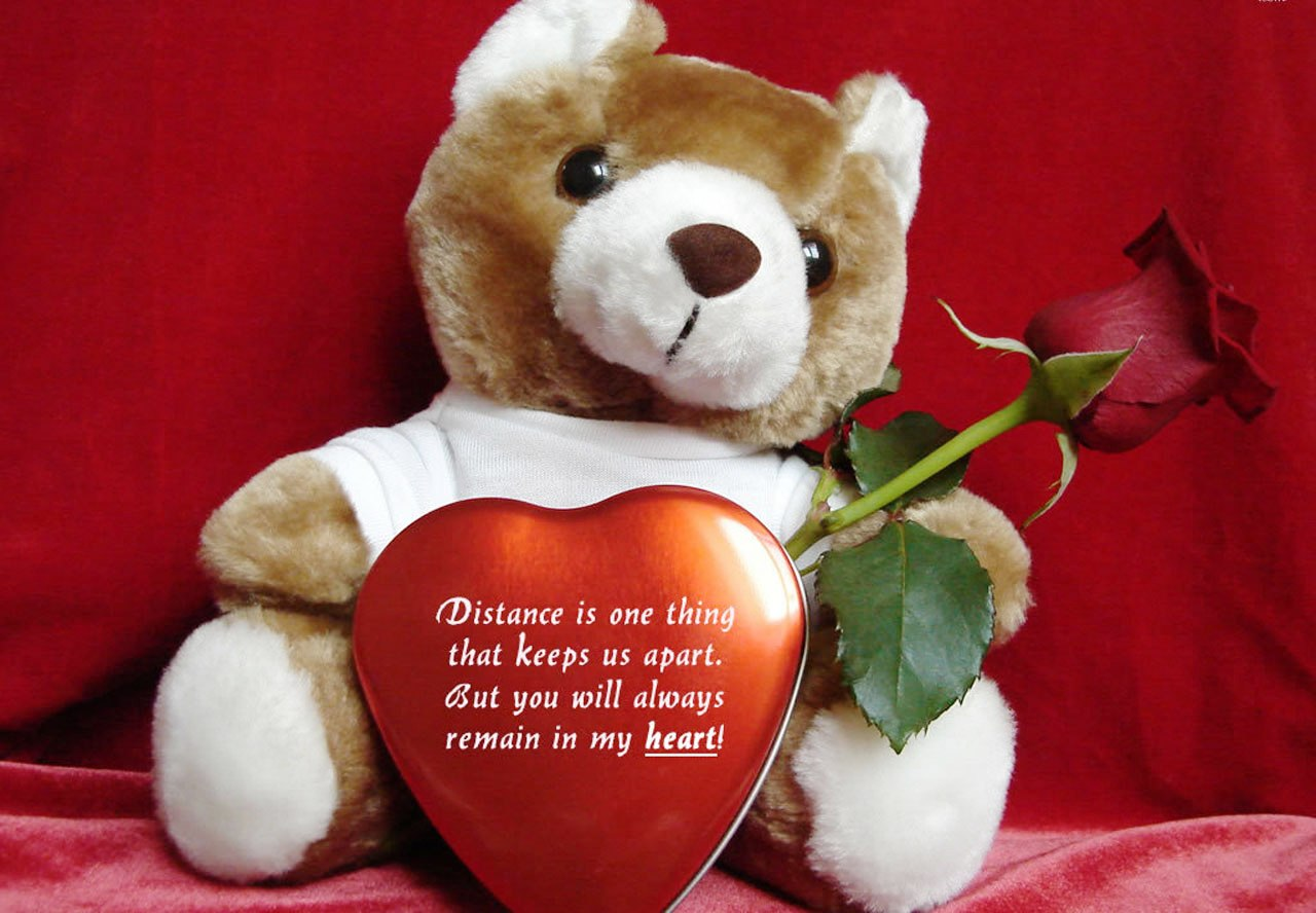 Teddy bear with love images - photo#19