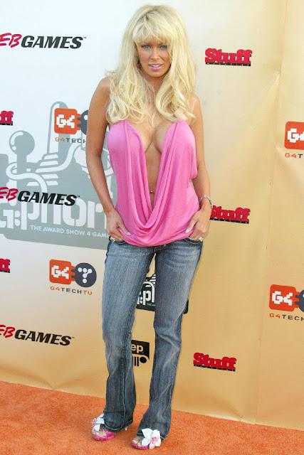 Jenna Jameson Celebrity Images
