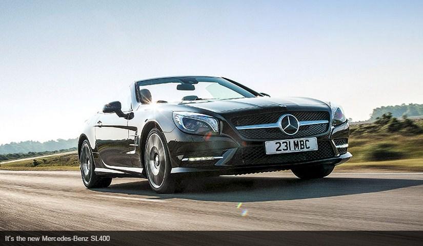 Luxury Car Brands - PORTAL