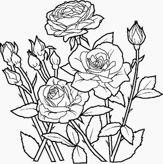 adult coloring pages outdoors - photo#11