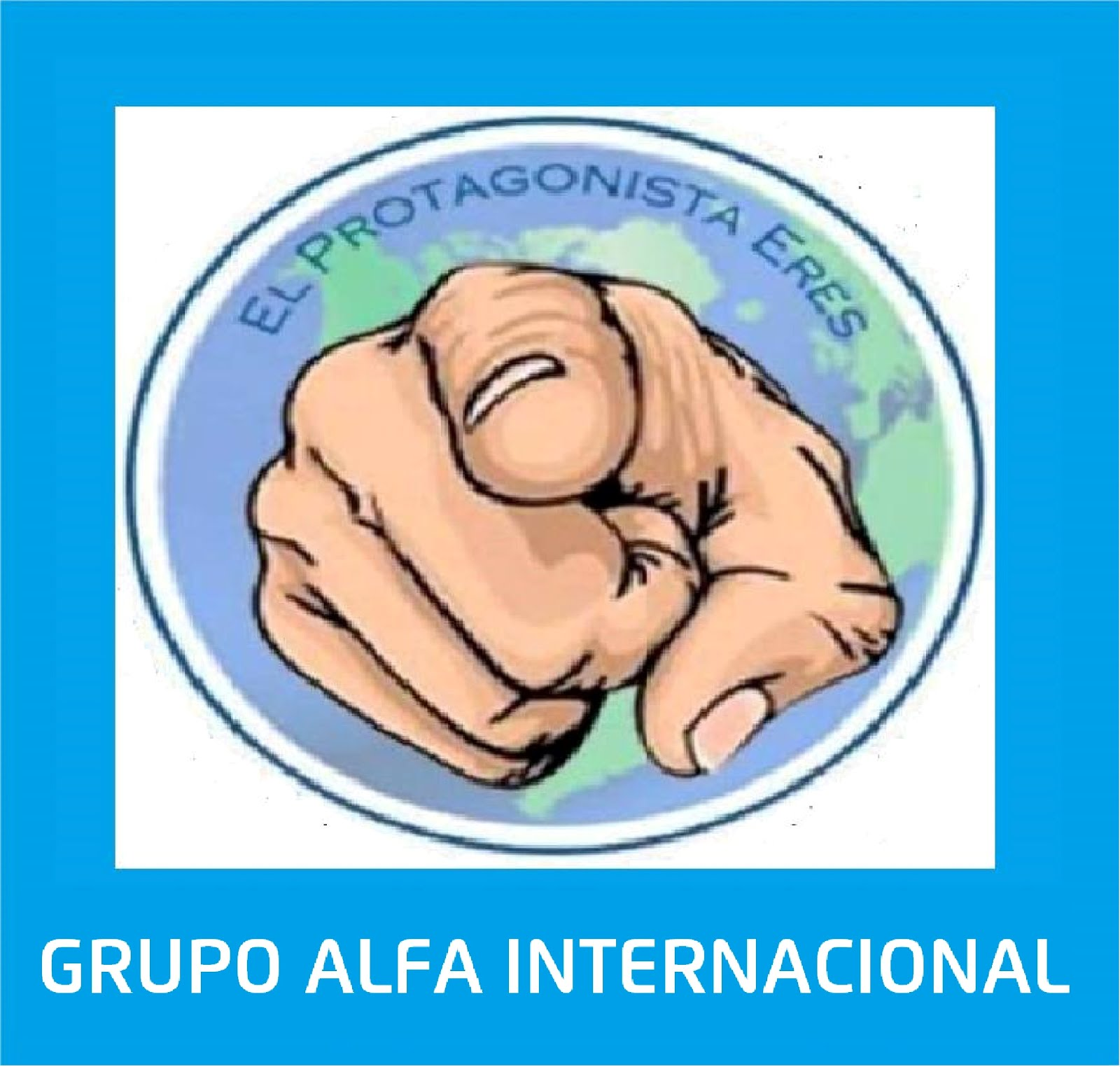 GANOLIFE GRUPO ALFA INTERNACIONAL