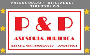 PATROCINADOR OFICIAL DEL TIBURYBLOG