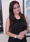 Aksha Latest Photo Stills At Rye Rye Movie Success Meet