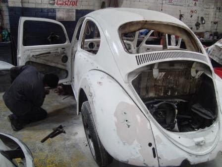 Servicio Tecnico Volkswagen Perney Servicio