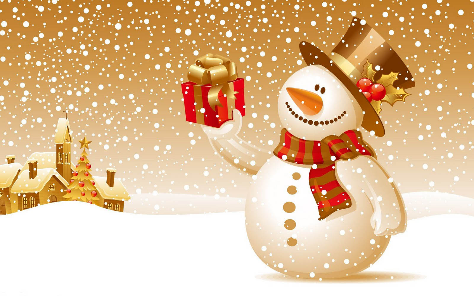Gallery Mangklex Snowman Backgrounds