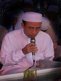 Pimpinan Majlis Habsyi Al-Imron