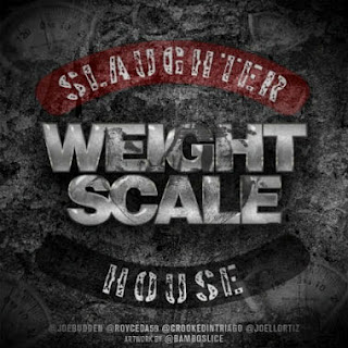 Slaughterhouse - Weight Scale