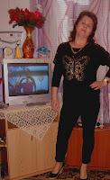 Fata 49 ani, Vaslui Vaslui, id mess roscamaria397