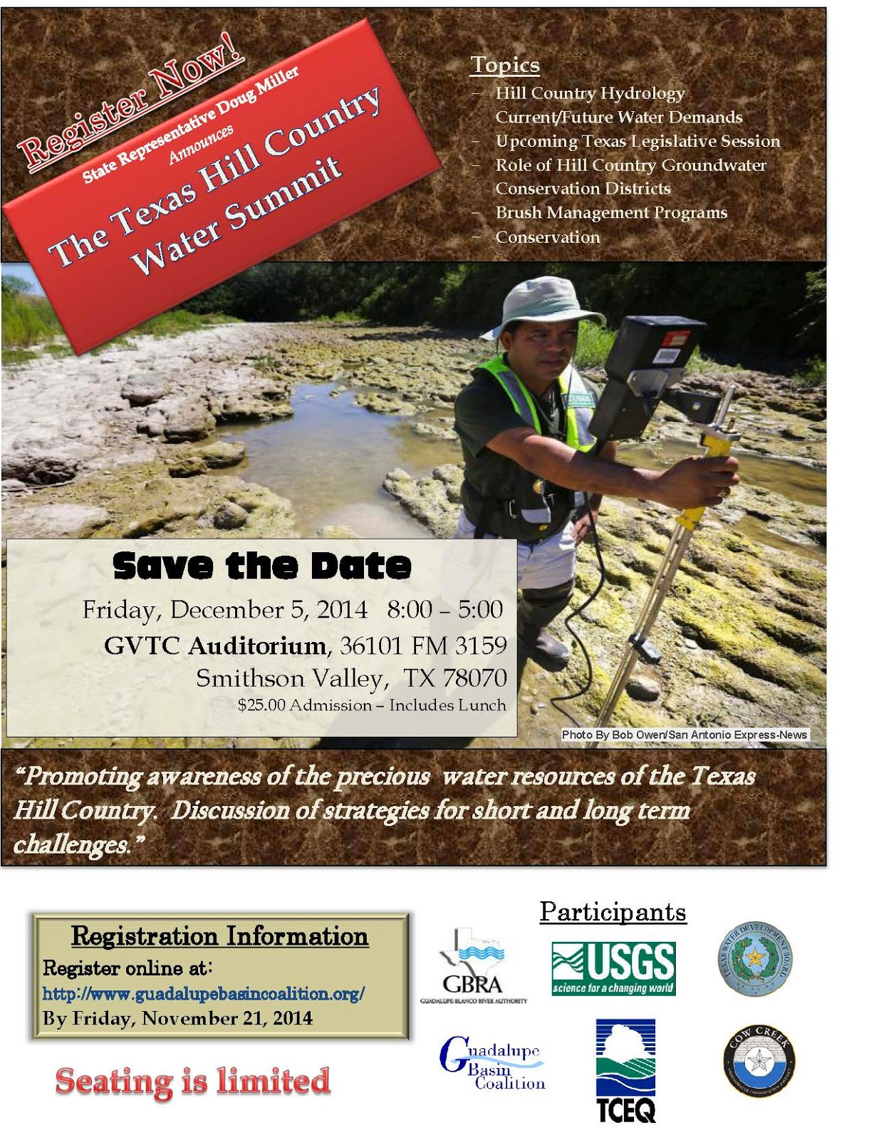 http://guadalupebasincoalition.org/thcwatersummitflyer.pdf