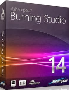 Ashampoo Burning Studio 14.0.1.12 Multilingual Including Patch