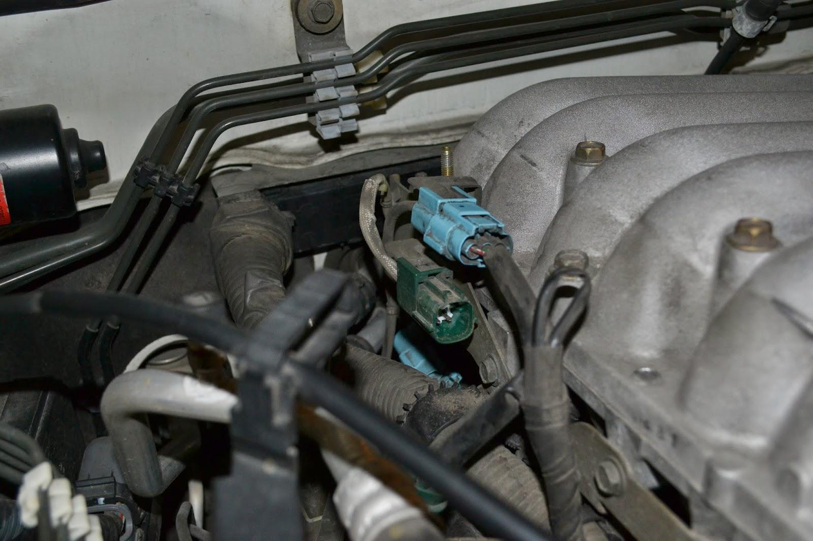 PerfektAdrenalin DIY Rear Passenger O2 Sensor for Infiniti QX4 – Infiniti Qx4 Wiring