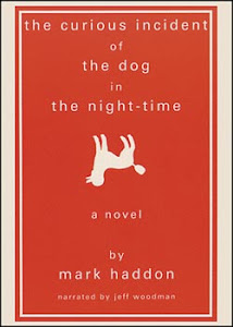 Curious Incident Dog Night Time Quotes