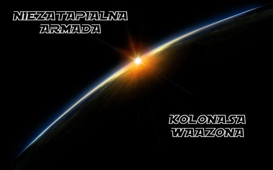 Niezatapialna Armada Kolonasa Waazona