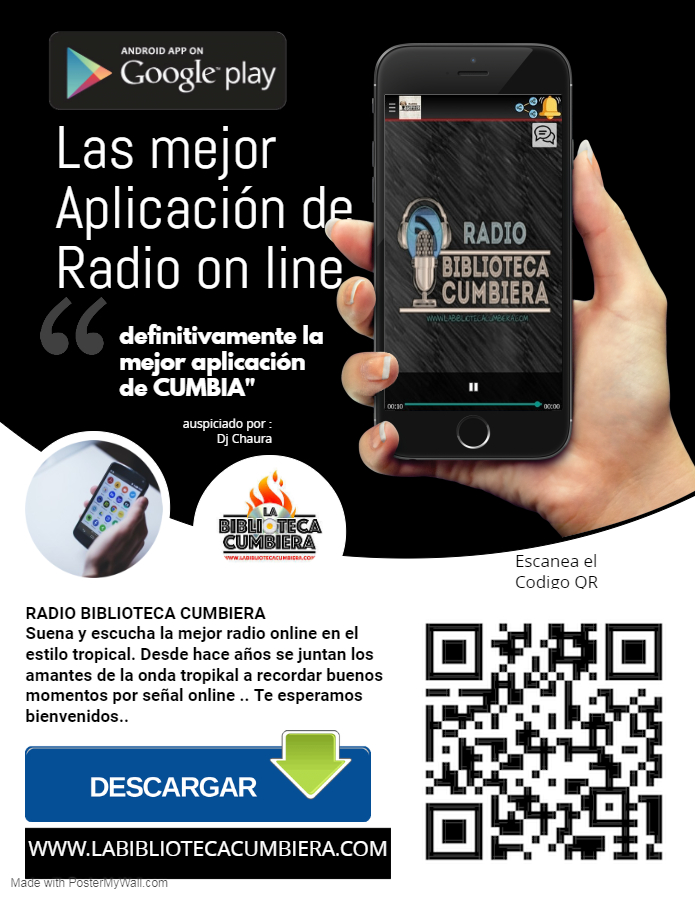 APLICACION RADIO ONLINE