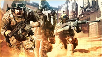 SKILL-Special Force 2
