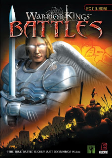 Warrior Kings : Battles Pc