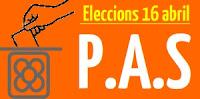 EESS PAS Ajuntament Barcelona
