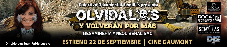 Colectivo Documental Semillas