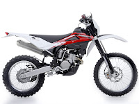 2012 Husqvarna TE310 Motorcycle Photos, 3