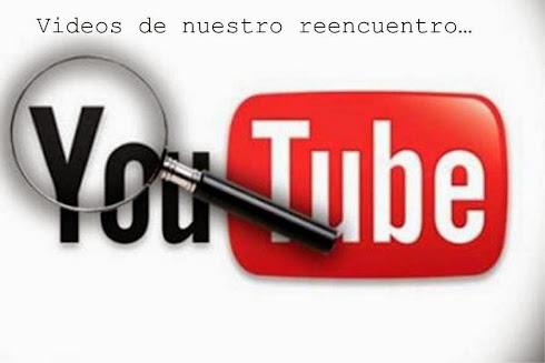 NUESTROS VIDEOS...