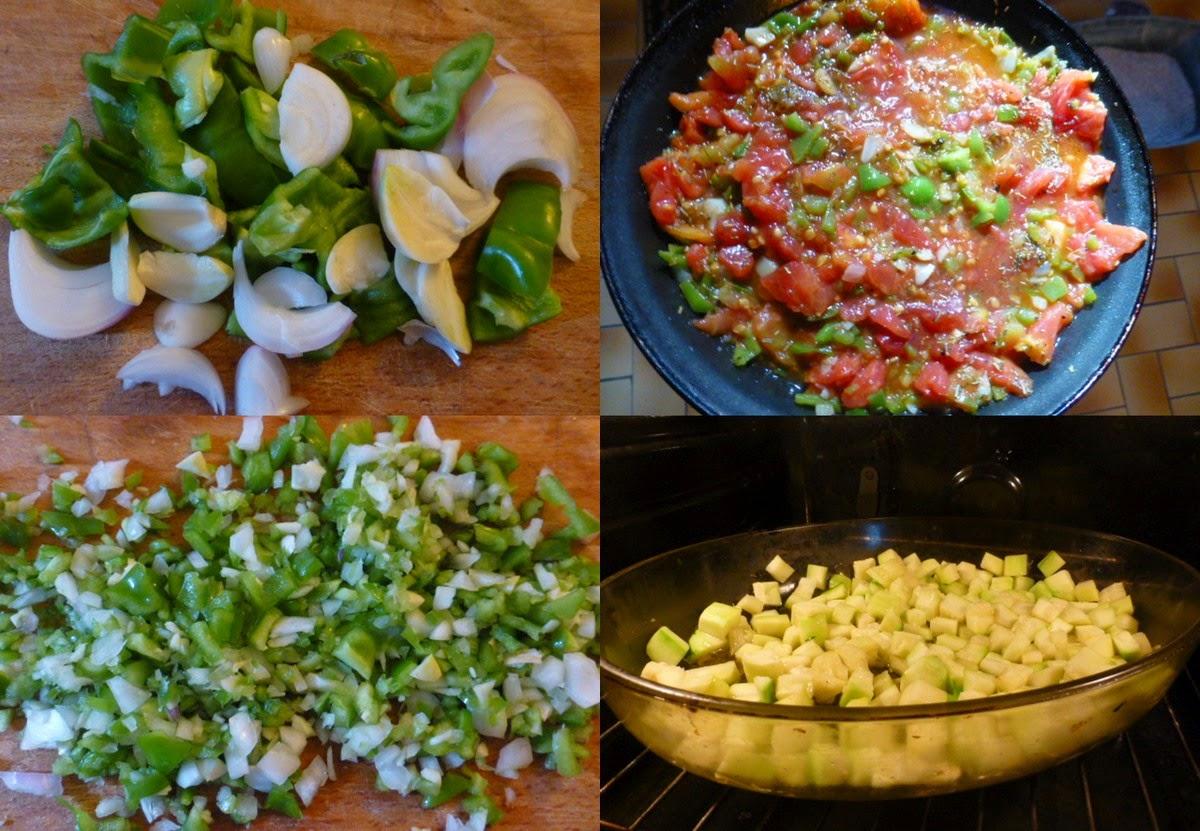 Les balades de lison cuisine de vignes et jardin for Cuisine et jardin